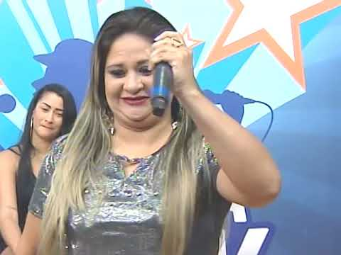[TRIBUNA SHOW] Angélica Power e os Matutos