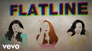 Lyric Video: MKS 'Flatline'