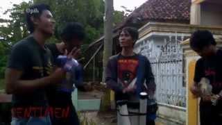 Pengamen Sentimen - KALI MERAH - Pengamen Cirebon