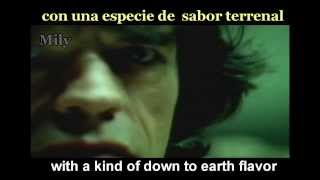 The Rolling Stones - Anybody Seen My Baby Subtitulado Español Ingles