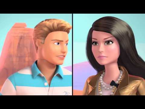 ❤Barbie Life in the Dreamhouse 2017 New HD Episodes 2014 Vol 3