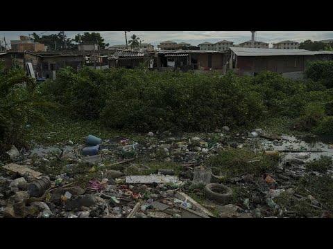Κολομβία: Οι κόκκινες σημαίες της πείνας εν μέσω καραντίνας…