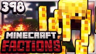 DOUBLE BLAZE SPAWNER RAID! | Minecraft Factions! #398 ( Archon CyanX )