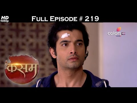 Kasam - 5th January 2017 - कसम - Full Episode (HD)