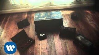 Jason Mraz - Everything Is Sound (Official Lyric Video)