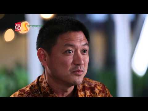 Wonderful Living Special 40th Summarecon - Eps 7