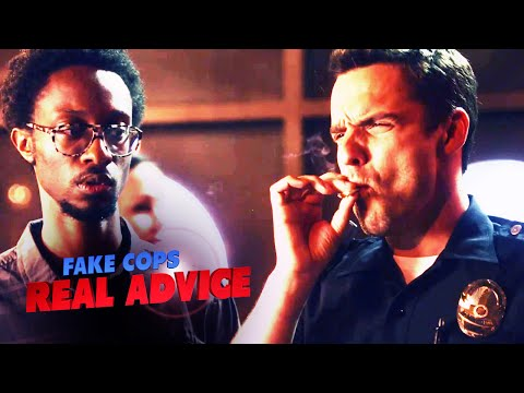 Let's Be Cops | Meth PSA | Clip HD