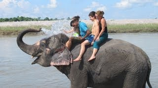 Nagarhole India  city pictures gallery : Nagarhole / Karnataka Tourism/ India.