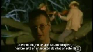 XTC - Dear God / Español - Spanish