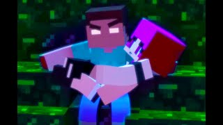 Battle Of The Glitches 6 An Original Minecraft Song and Animation Video.  •Got The Fire•