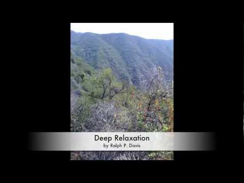 Video of Deep Relaxation