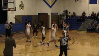 Play Of The Game - Men's Basketball vs  U of M Dearborn