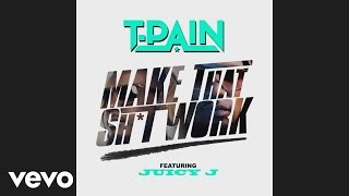 Make That S**t Work Available Now:iTunes: http://smarturl.it/MTSWSpotify: http://smarturl.it/MTSWspotifyAmazon: http://smarturl.it/MTSWamzGoogle Play: http://smarturl.it/MTSWgp