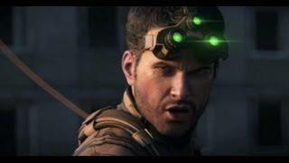 Splinter Cell Blacklist | World Premiere Trailer [NORTH AMERICA]