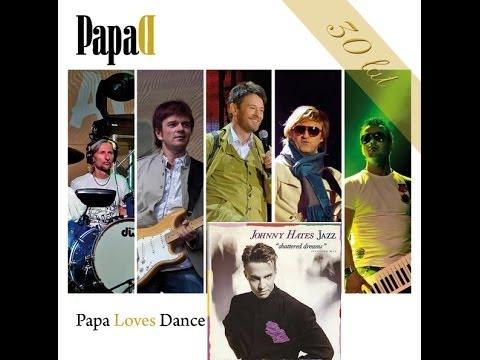 Tekst piosenki Papa D - Shattered Dreams po polsku