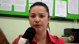 Delegada em Sousa esclarece caso de estupro a Menor de 02 anos, e relata que vai pedir medita protetiva para a Esposa