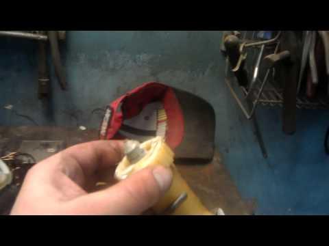Как сделать пеногенератор для мойки авто своими руками 12