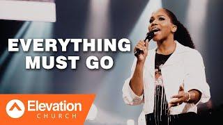 Video Everything Must Go | Pastor Sarah Jakes Roberts MP3, 3GP, MP4, WEBM, AVI, FLV Agustus 2019