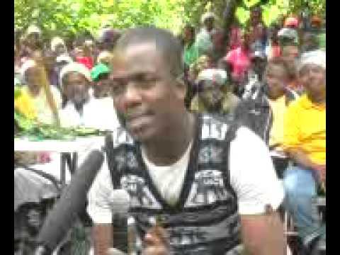 Richmond Kwaku Gyimah's testimony about heaven and hell