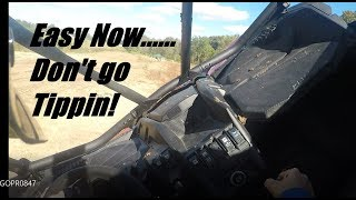 6. Full Throttle Off Road Race - Test and Tune X3 900HO