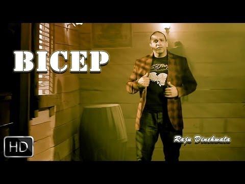 Bicep | Raju Dinehwala | Full Official Music Video 2014