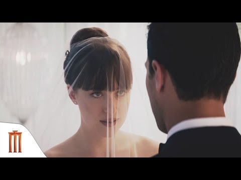 Fifty Shades Freed - Climax - TV Spot