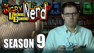 Video Angry Video Game Nerd - Season Nine MP3, 3GP, MP4, WEBM, AVI, FLV Februari 2018