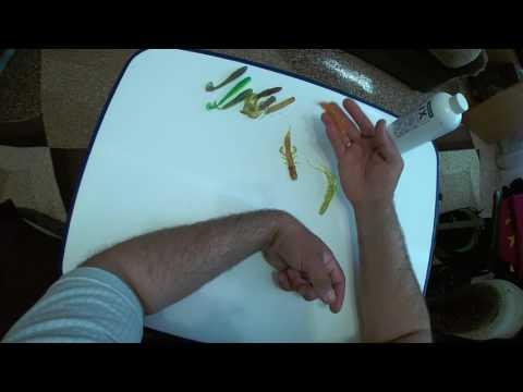 силикон для отливки приманок тоиртап