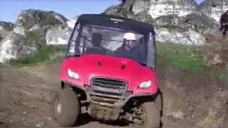 7. Honda MUV