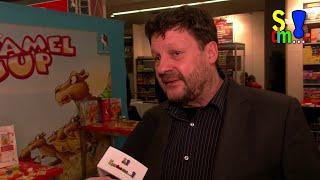 Interview: Eggertspiele / Peter Eggert