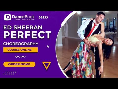 "Ed Sheeran - ""Perfect"" - Pierwszy Taniec | Wedding Dance Choreography"