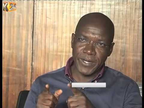 NYS project in Kibera causes political storm