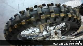1. 2016 KTM 85 SX 19/16  - Sherman Powersports - Sherman, TX...