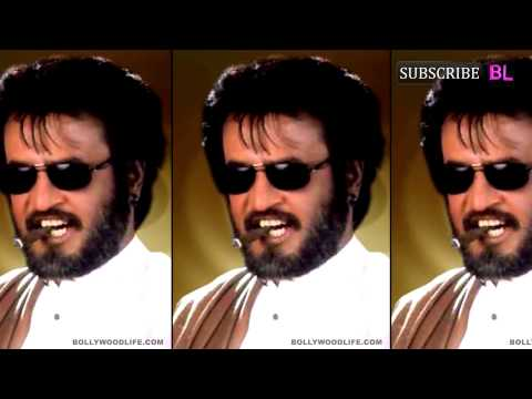 Rajinikanth: I'm happy to connect with my fans thr