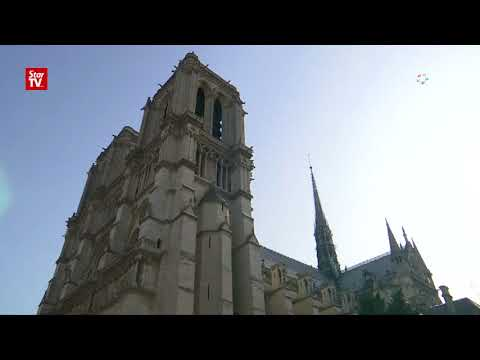 Notre-Dame cathedral appeals for help