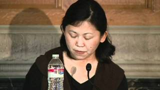 Yiyun Li - Story Hour In The Library