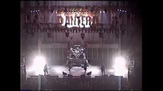 PANTERA - Live in Minneapolis 02.20.2001- Full Concert