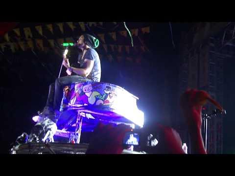 Show do Luan em Itaquitinga - PE