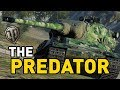 World Of Tanks The Predator