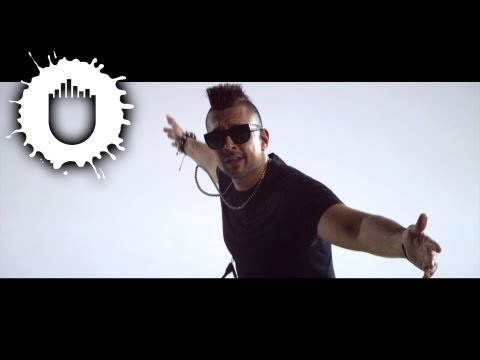 Congorock & Stereo Massive feat. Sean Paul - Bless Di Nation