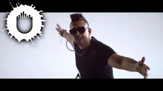 Congorock&Stereo Massive feat. Sean Paul - Bless Di Nation