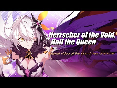 Guide for 「 Herrscher of the Void」 - Honkai Impact 3rd