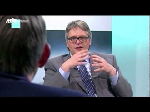 Aspekte des Islam - Religionsunterricht in Deutschland