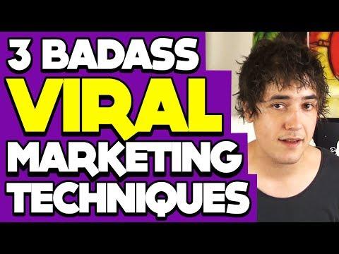 Viral Marketing that Work