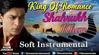 Video Shahrukh Khan : King Of Romance | Soft Instrumental | Bollywood Romantic Songs | Best Hindi Songs MP3, 3GP, MP4, WEBM, AVI, FLV Maret 2018
