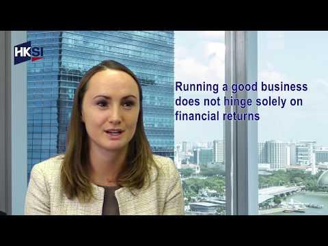 SI - ESG Series: Understanding ESG Risks