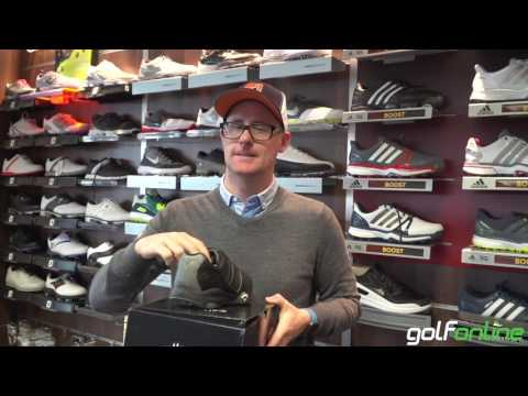 Best Golf Shoe Under £50 by Mark Crossfield