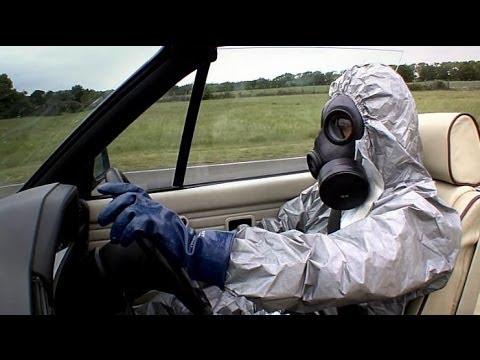 1980s BMW Convertibles | Top Gear | BBC