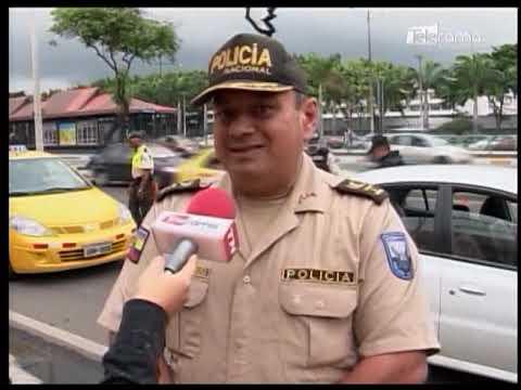 Policía intensifica controles al sur de la ciudad por hechos delictivos