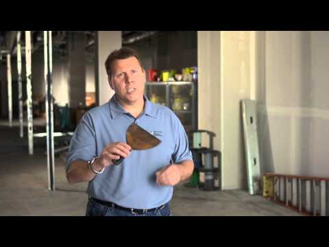 Protecting Drywall Tools from Rust with WD-40® Multi-Use Product
